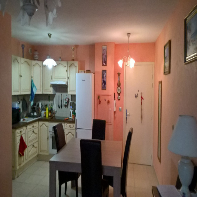 Offres de vente Appartement balaruc les bains (34540)
