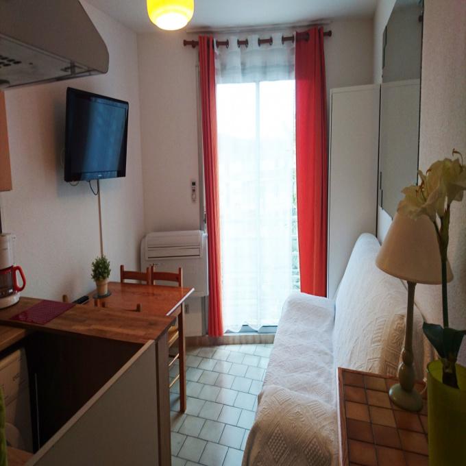 Location de vacances Studio balaruc les bains (34540)