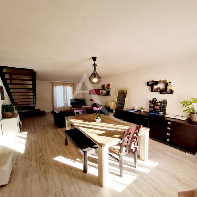 Offres de vente Maison balaruc les bains (34540)