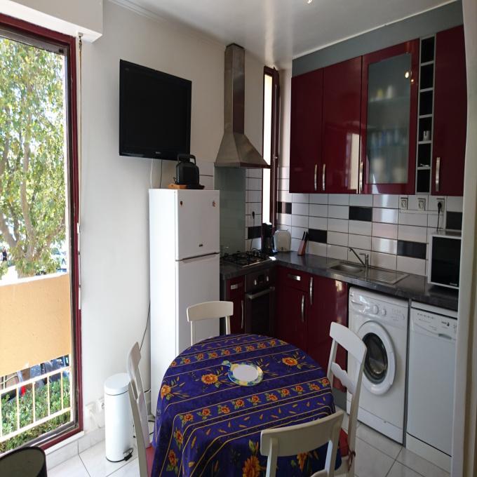 Location de vacances Appartement balaruc les bains (34540)